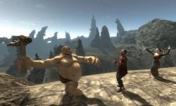 Ogre Simulation 3D screenshot 2/6