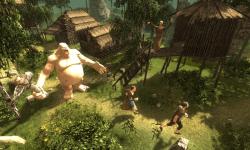 Ogre Simulation 3D screenshot 4/6