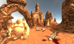Ogre Simulation 3D screenshot 6/6