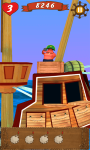 Top Shootout: The Pirate Ship screenshot 2/5