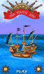Top Shootout: The Pirate Ship screenshot 3/5