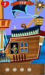 Top Shootout: The Pirate Ship screenshot 4/5