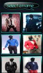 Man Suit Photo Montage screenshot 2/6
