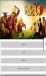 Clans Of Clans Rehberi screenshot 1/5