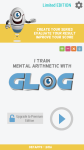 Mental Arithmetic with Glog screenshot 1/6