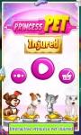 Princess Pet Injured Game screenshot 1/3