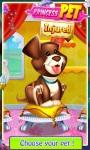 Princess Pet Injured Game screenshot 2/3