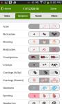 PeriodZ Tracker screenshot 3/6