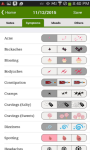 PeriodZ Tracker screenshot 6/6