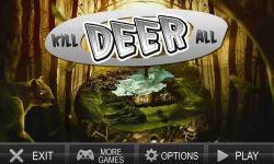 Kill Deer All screenshot 5/6