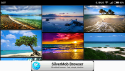 Beautiful Beach HD Wallpapers screenshot 1/6