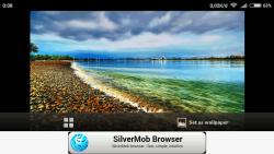 Beautiful Beach HD Wallpapers screenshot 2/6