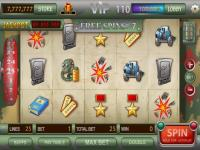 Russian Slots Pro Edition maximum screenshot 3/6