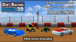 Dirt Racing Mobile 3D veritable screenshot 2/6