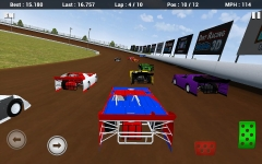 Dirt Racing Mobile 3D veritable screenshot 6/6