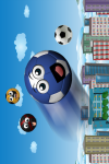 Soccer Contest free screenshot 1/4