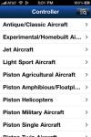 Controller: Aircraft for Sale screenshot 1/1