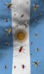 Argentina flag Free screenshot 2/5