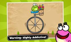 Tap the Frog: Doodle screenshot 2/6