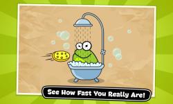 Tap the Frog: Doodle screenshot 3/6