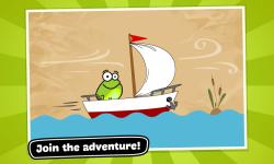 Tap the Frog: Doodle screenshot 4/6