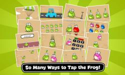 Tap the Frog: Doodle screenshot 5/6