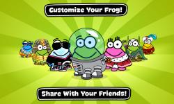 Tap the Frog: Doodle screenshot 6/6