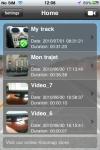 Kinomap Maker screenshot 1/1