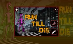 Run Till Die screenshot 1/4
