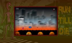Run Till Die screenshot 2/4
