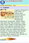 Top 20 Bollywood Hits screenshot 2/2