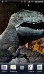 Tyrannosaur Dinosaur screenshot 2/2
