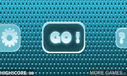 Flappy Cheese Run screenshot 1/3