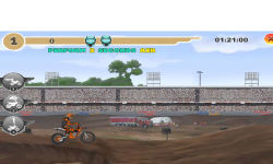 Motocross Air screenshot 5/6