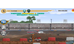 Motocross Air screenshot 6/6