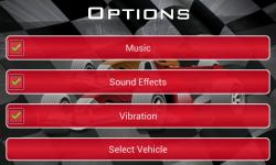 Formula Racing Car Pro Game screenshot 5/5