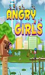 Angry Girls Lite screenshot 1/4