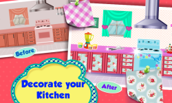 Princess Royal Kitchen screenshot 1/4