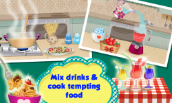 Princess Royal Kitchen screenshot 2/4