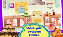 Princess Royal Kitchen screenshot 4/4