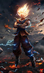 Free Dragon Ball Z Wallpapers screenshot 2/6