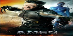 X Men Days Of Future Past HD Wallpaper screenshot 2/6