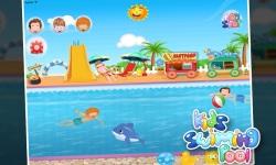Kids Swimming Pool for Boys screenshot 2/5
