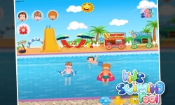 Kids Swimming Pool for Boys screenshot 3/5