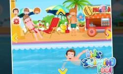 Kids Swimming Pool for Boys screenshot 4/5