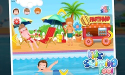 Kids Swimming Pool for Boys screenshot 5/5