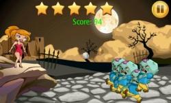 Zombie Temple screenshot 3/6