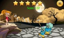Zombie Temple screenshot 4/6