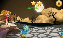 Zombie Temple screenshot 6/6
