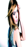 Miley Cyrus Live Wallpaper Best screenshot 3/4
